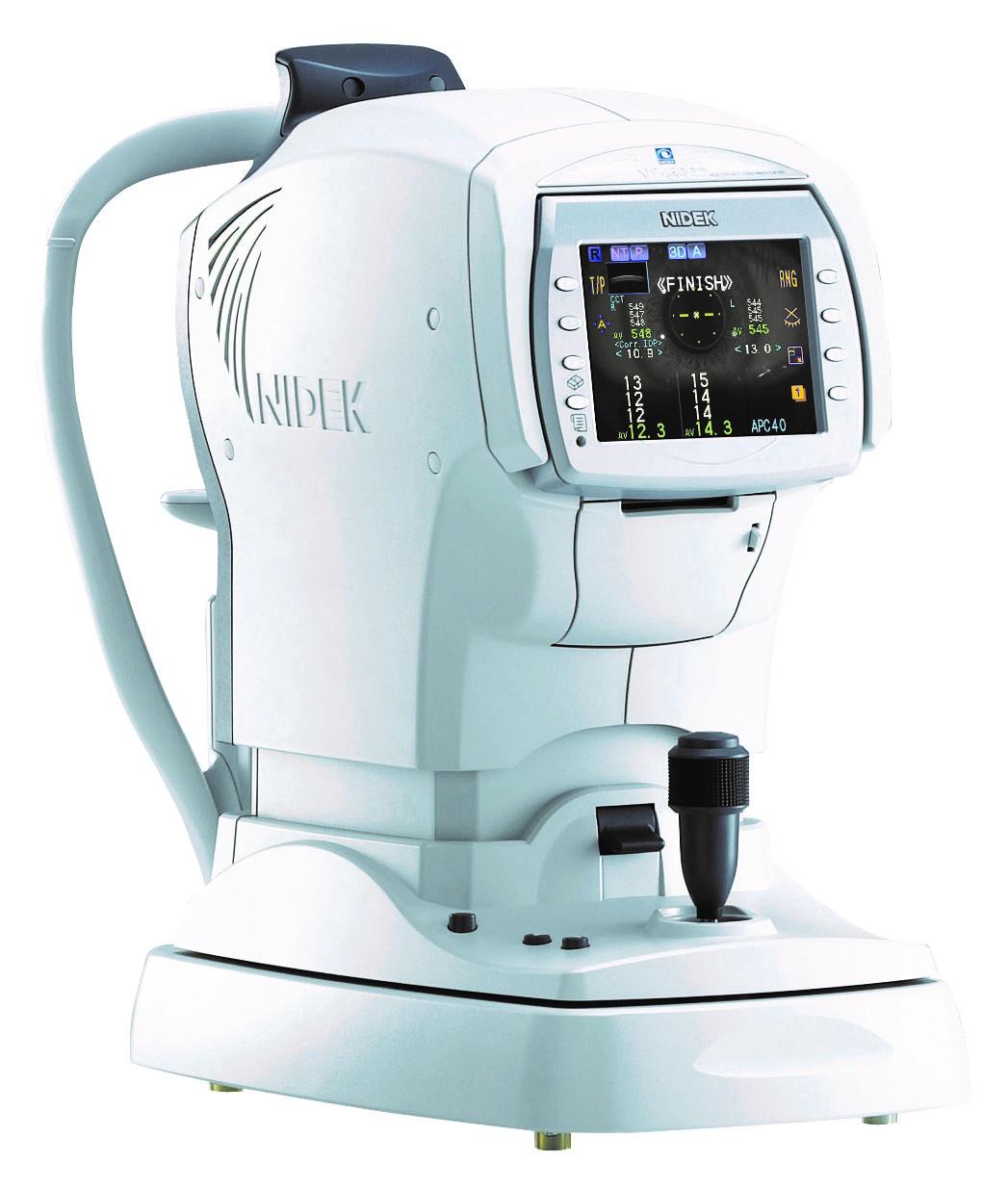 NT530P avec écran